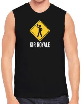 Kir Royale Sleeveless