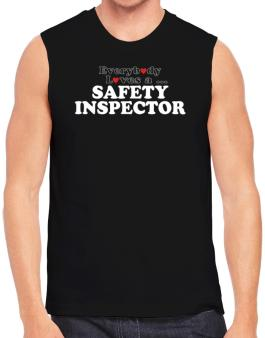 Everybody Loves A Safety Inspector Sleeveless
