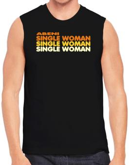 Abeni Single Woman Sleeveless