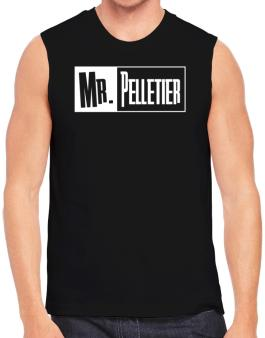Mr. Pelletier Sleeveless