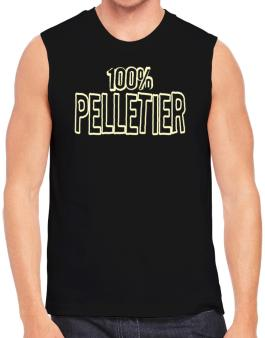 100% Pelletier Sleeveless