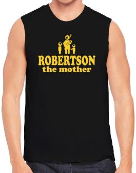 Robertson The Mother Sleeveless