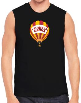 Ive Been To Ribnica Sleeveless