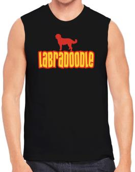 Breed Color Labradoodle Sleeveless