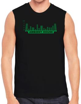 Ambient House - Equalizer Sleeveless
