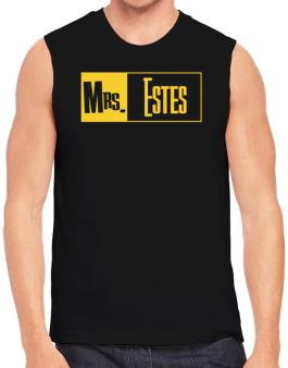 Mrs. Estes Sleeveless