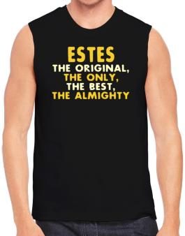 Estes The Original Sleeveless