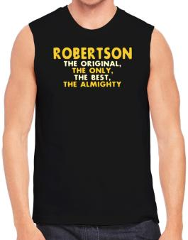 Robertson The Original Sleeveless