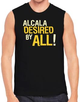 Alcala Desired By All! Sleeveless