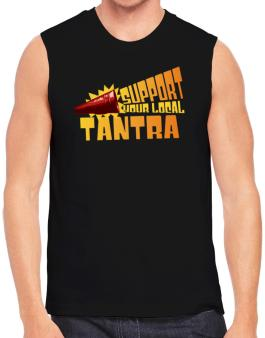 Support Your Local Tantra Sleeveless
