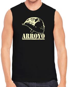 Arroyo Special Forces Sleeveless
