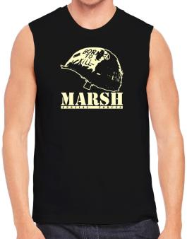 Marsh Special Forces Sleeveless