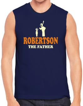 Robertson The Father Sleeveless