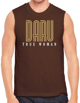 Daru True Woman Sleeveless