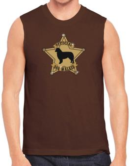 Official Australian Shepherd Walker Sleeveless