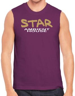 Star Ambient House Sleeveless