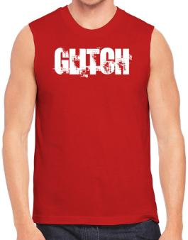 Glitch - Simple Sleeveless