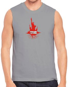 Freedom Is Not Impaired Sleeveless