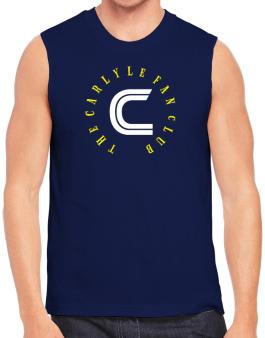 The Carlyle Fan Club Sleeveless