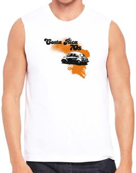 Costa Rica 70s Sleeveless
