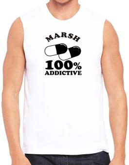 Marsh 100% Addictive Sleeveless