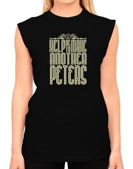 Help Me To Make Another Peters T-Shirt - Sleeveless-Womens