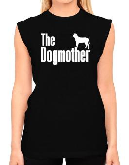 The dogmother Broholmer T-Shirt - Sleeveless-Womens
