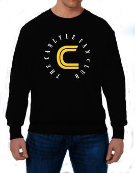 The Carlyle Fan Club Sweatshirt