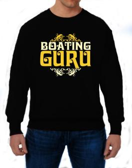 Boating Guru Sweatshirt