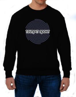 Trumpet Addict Sweatshirt