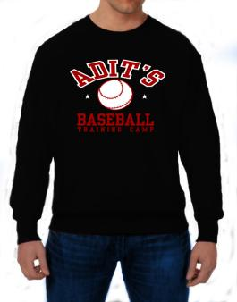 Adits Baseball Training Camp Sweatshirt