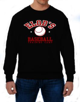 Elods Baseball Training Camp Sweatshirt