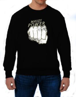 Massey Power Sweatshirt