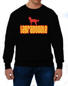 Breed Color Labradoodle Sweatshirt