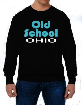 Old School Ohio Sweatshirt