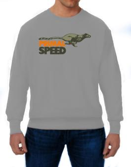 Primal Speed Sweatshirt