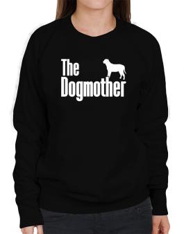 The dogmother Broholmer Sweatshirt-Womens
