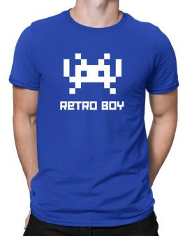 Polo de Retro Boy