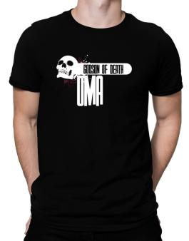 Godson Of Death - Oma Men T-Shirt