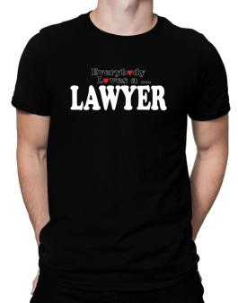 Polo de Everybody Loves A Lawyer