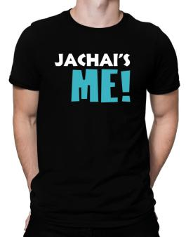 Jachais Me! Men T-Shirt