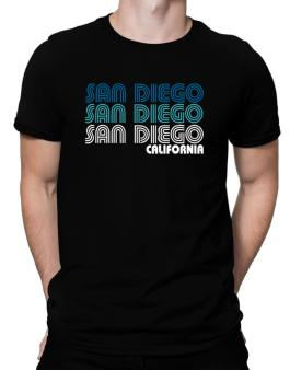 San Diego State Men T-Shirt
