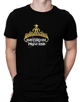 Amsterdam Princess Men T-Shirt
