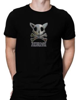 The Greatnes Of A Nation - Applehead Siameses Men T-Shirt