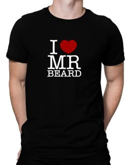 Polo de I Love Mr Beard