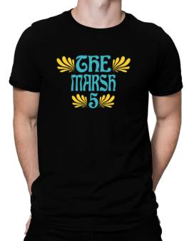The Marsh Five Men T-Shirt