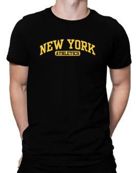 New York Athletics Men T-Shirt