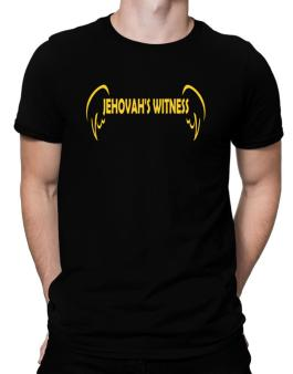 Jehovahs Witness - Wings Men T-Shirt