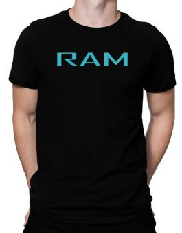 Ram Basic / Simple Men T-Shirt