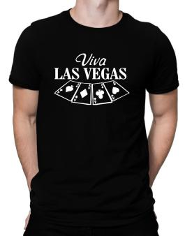 Viva Las Vegas Men T-Shirt